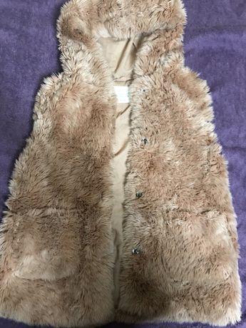 Пакет одежды толстовка жилетка