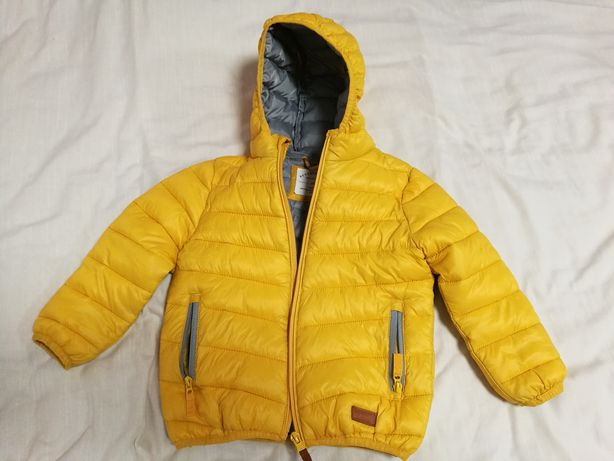 Kurtka chłopięca jesienno/zimowa Reserved 104
