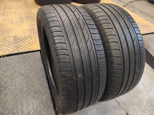 ## Bridgestone Turanza T001 225/45/17 LATO montaż GRATIS ##