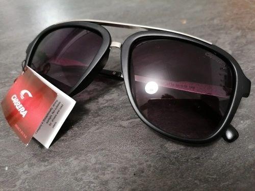 Oculos de sol carrera preto matte