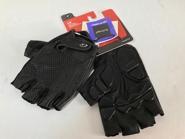 Rękawiczki rowerowe Giro LX rozmiar M dla Pań lubiących elegancję