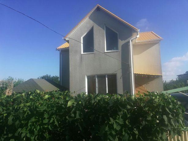 Продам двух этажный дом на берегу Тилигульского лимана