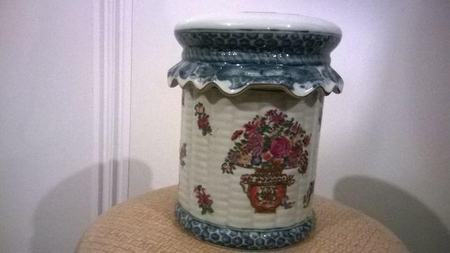 Antiguidade em Cerâmica Oriental, Companhia das indias