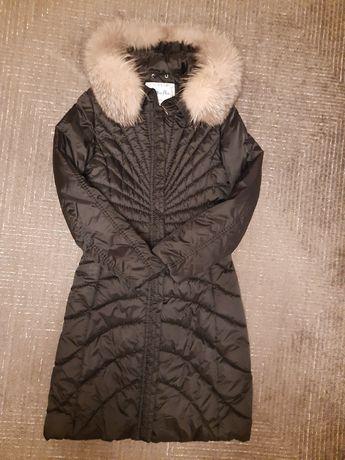 Куртка зимова  розмір S M