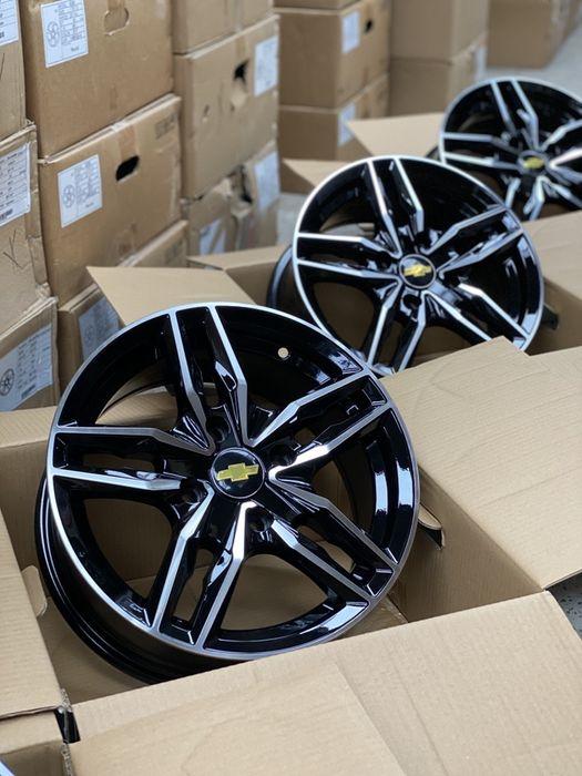 Диски новые R15/4/114,3 Chevrolet Лачетти Lacetti в Наличии Ланцер 9 Львов - изображение 1