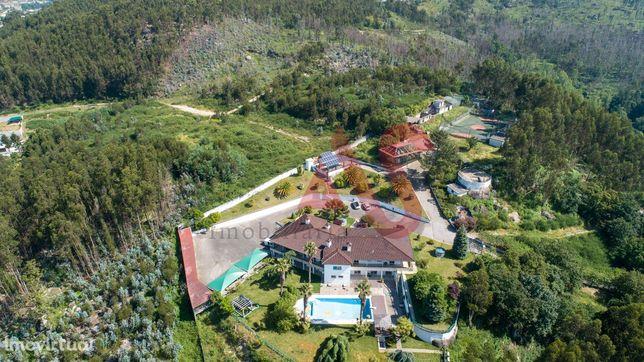 Quinta T8 do Monte Gaio em Santo Adrião, Vizela