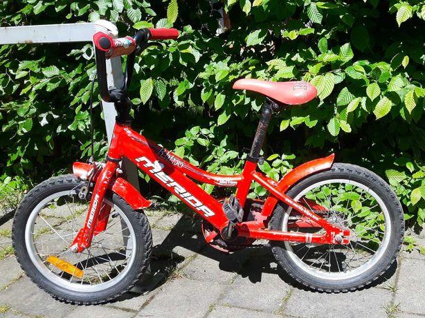 Rower dziecięcy Merida
