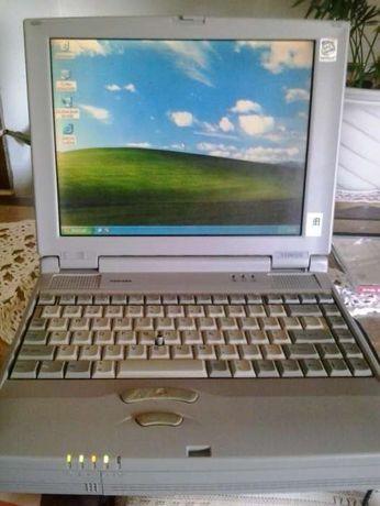 Computador Portátil 1ª Geração