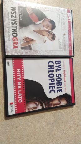 Filmy DVD za darmo