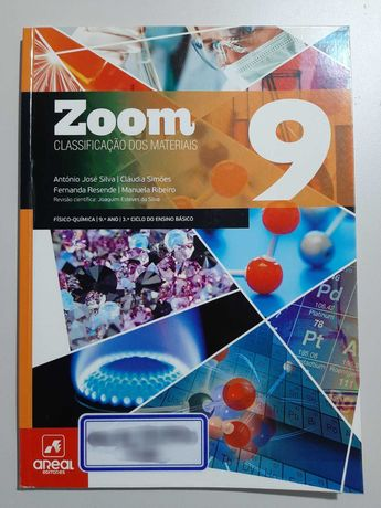 "Manual ""Zoom 9º ano"" Pt. 1 e 2"