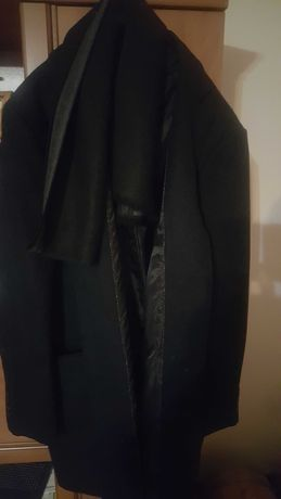 Płaszcz męski XXXL