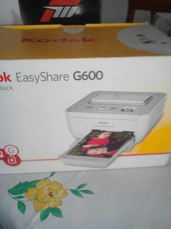 Impressora kodac easyshare G600