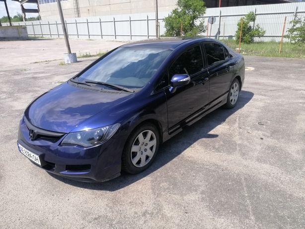 Honda Civic 1.8 vtec