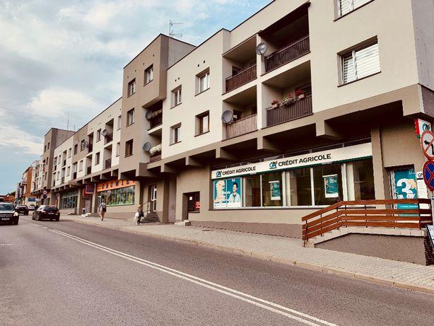 Lokal w centrum starego Kraśnika