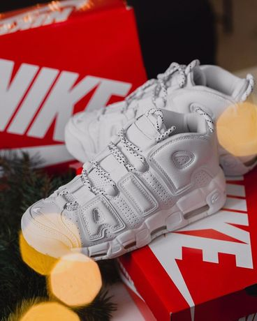 Buty Nike Air More Uptempo 36-45 unisex trampki