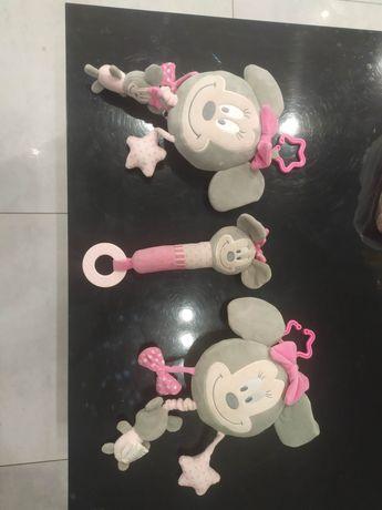 Zabawki dla niemowląt Myszka Mickey