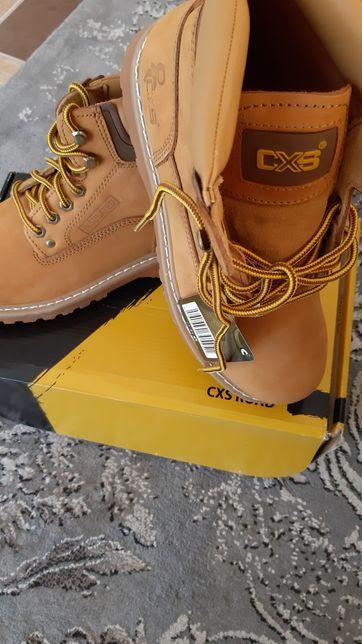 Buty zimowe,trekkingowe ,do pracy