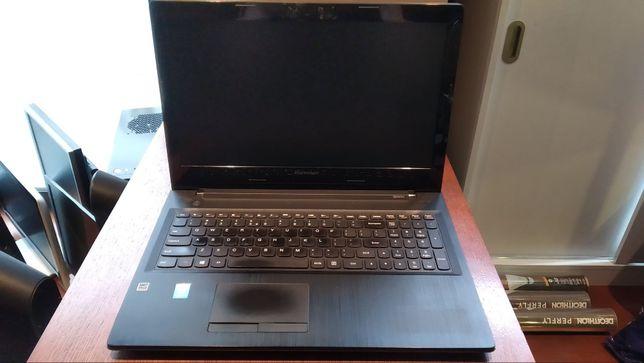 """Lenovo G50-80 15,6"""" Intel i5-5200U 4GB/500GB Salon Byk"""