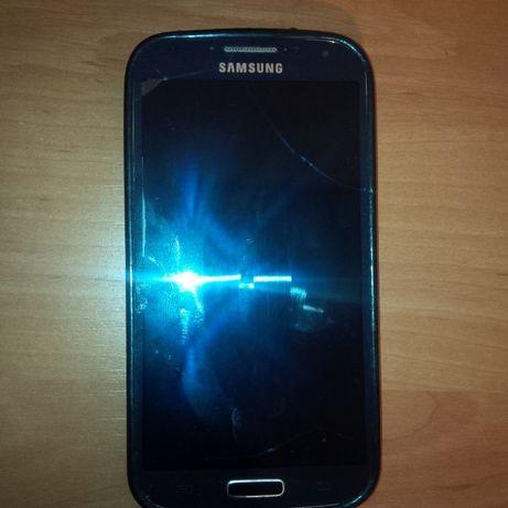 Samsung galaxy GT-I9505