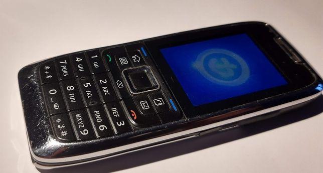 Nokia E51 + ładowarka