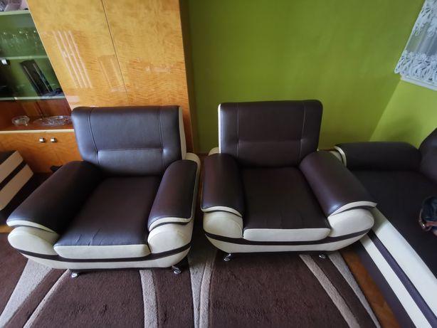 Dwa fotele Livonia Bodzio Meble