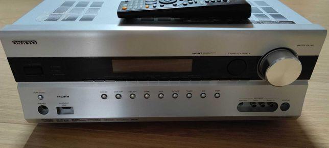 Amplificador 7.2 ONKYO TX-SR 607