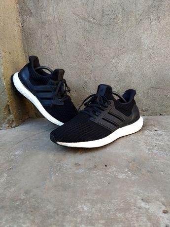Мужские кроссовки Adidas Ultra Boost nike asics 42