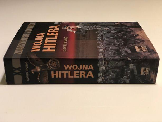 David Irving - Wojna Hitlera NOWA