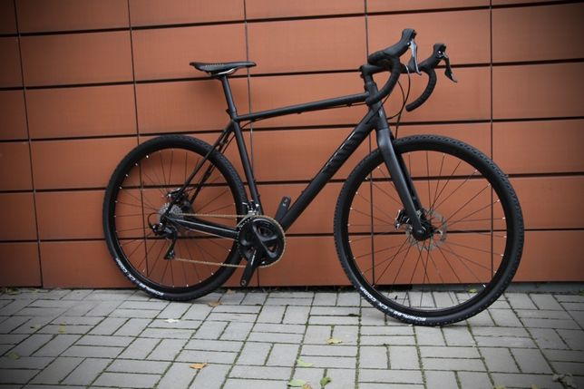 Гравийный велосипед Canyon RoadLite Disc cannondale specialized trek