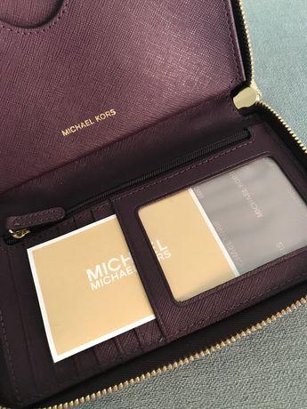 Oryginalny portfel MICHAEL KORS