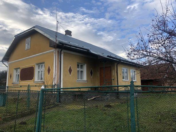 Будинок 3 кім - Михайлевичі - Дрогобич