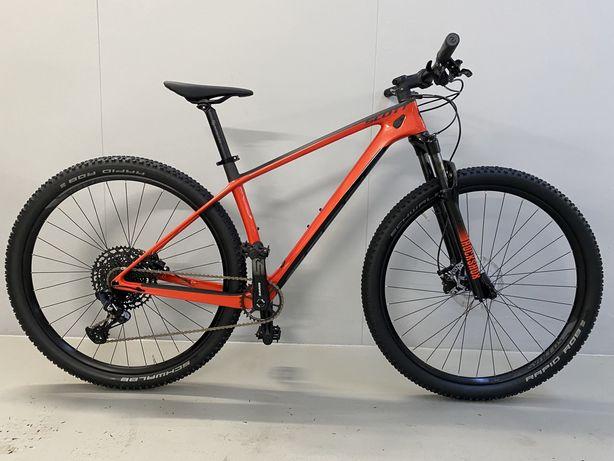 Bicicleta Montanha Scott scale 940