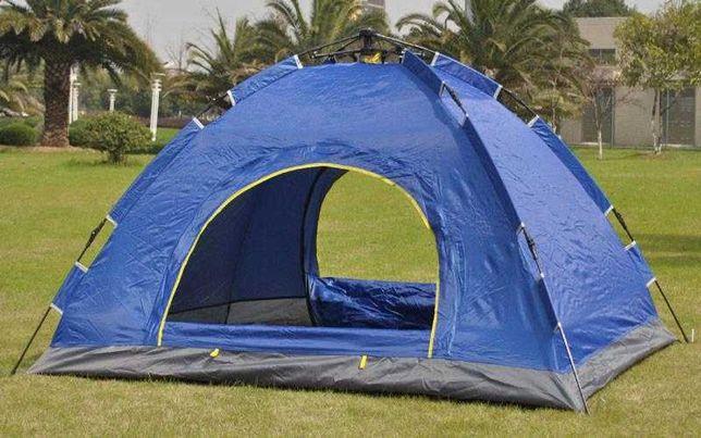 Палатка 6 мест от фирмы флагман