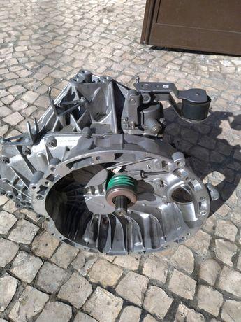 Caixa Velocidades Mercedes 1.5 DCI
