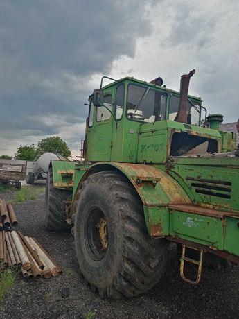 Продам трактор к 700