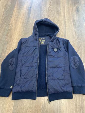 Курточка осенняя для мальчика