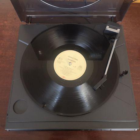 Gramofon Philips FP-320. Sprawny, Sprzedam lub zamienię na Atari Retro
