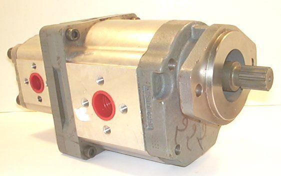 pompa hydrauliczna sambron t30, T2630, T2665, T2800, T2865, T3000 Żagań - image 1