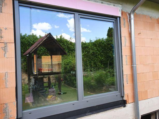 Okno - Drzwi tarasowe przesuwne PSK