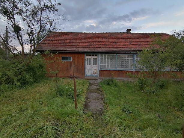 Оренда землі 20 сот. зі старим будинком ЛІШНЯ