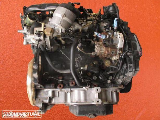 Motor Opel Astra H 1.7CDTI 2007 Ref: Z17DTL