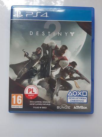 Destiny 2 ps4 używane