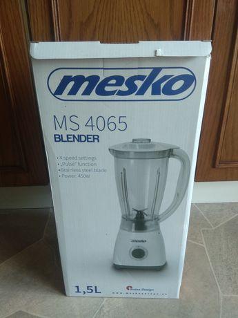 Blender Męsko MS 4065 bez kielicha