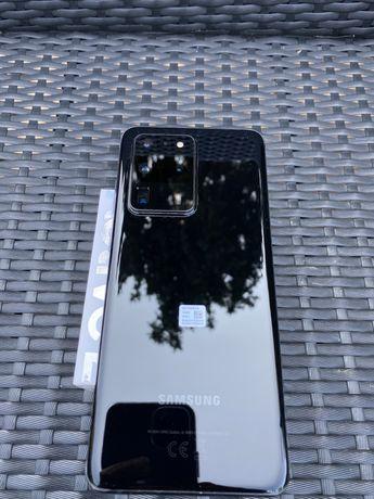 Samsung s20 ultra 5g 12gb/128gb