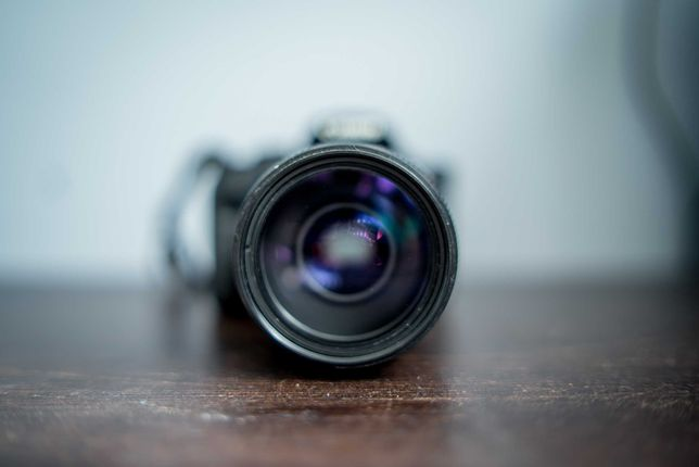 Canon 500D+ Tamron 700-300+ Canon 18-55+ Canon Speedlite 430X+YN 460II