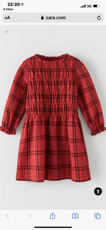 Платья Zara