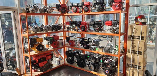 Двигателя, моторы дизельные170-178F-186 на мотоблоки