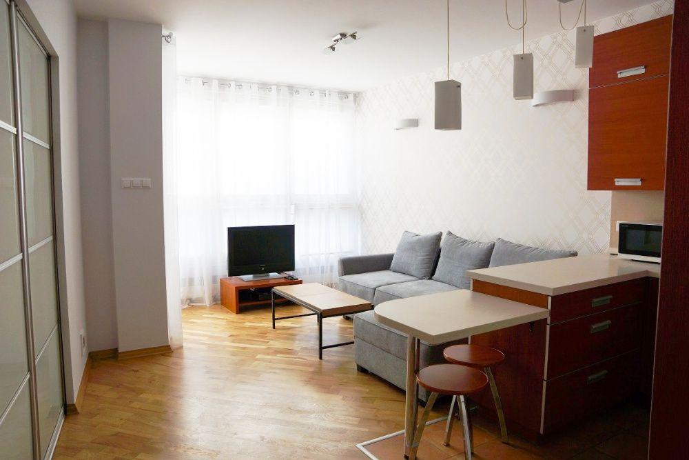 Centrum- 41,10 m2 - POLITECHNIKA- 2 pokoje - Garaż - Super miejsce! Warszawa - image 1