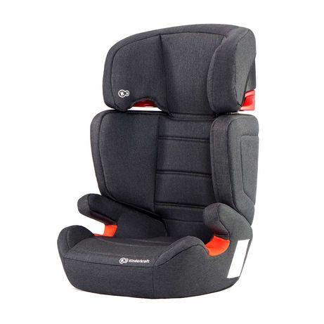 Kinderkraft fotelik samochodowy JuniorFix 15-36KG
