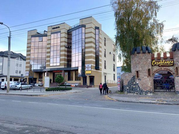 Оренда офіс БЦ Доміно, 142,6м.кв., Курчатова, Д.Галицького, Відінська